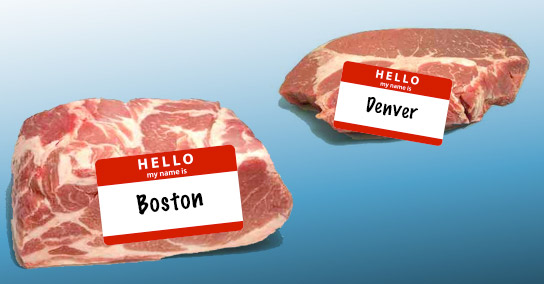 Prepare to meet the new meat: U.S. meat industry shakes up naming conventions
